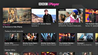 BBC Blogs - Technology & Creativity Blog - BBC iPlayer