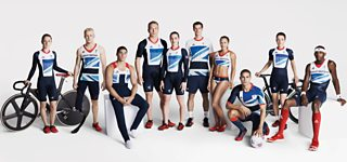 Team GB, Stella McCartney/Adidas, 2016