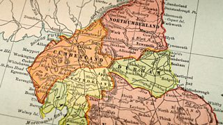 BBC Radio 4 Extra - The Matter of the North, The Origins of