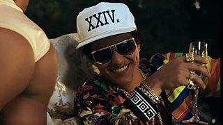 Bruno mars dating sugababe