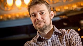 BBC Radio 4 - Seriously…, Seriously    - The Archive