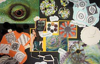 Responding To Stimuli Revision 6 Gcse Art And Design