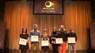 BBC Blogs - About the BBC - BBC Arabic Festival 2017 Award Winners