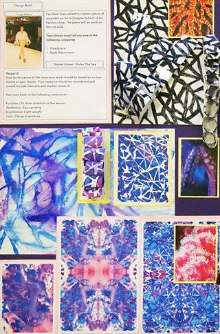 Creating A Design Brief Revision 3 Gcse Art And Design