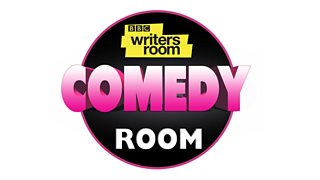 Comedy Room logo