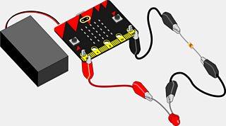 BBC - Make It Digital - The How of Robotics: Making micro:bit Movie