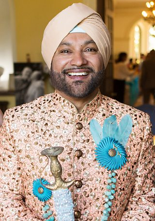 BBC Radio 4 - The Untold - I'm gay, Sikh and getting married