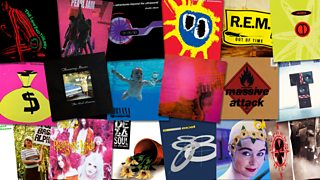 BBC - 13 new albums to give a listen to in September 2017