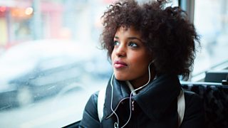 BBC Radio 4 - Tracks, Series 1 - 20 great storytelling