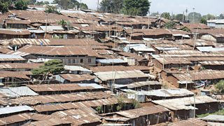 kibera case study bbc bitesize