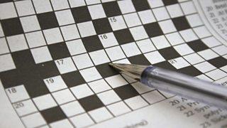 Bbc Radio 4 Radio 4 In Four Pick Up A Puzzle 7 Scintillating