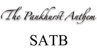 BBC Radio 3 - Breakfast - Get singing: The Pankhurst Anthem