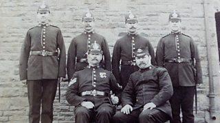 The establishment of the Metropolitan Police - Enforcing law and order –  WJEC - GCSE History Revision - WJEC - BBC Bitesize