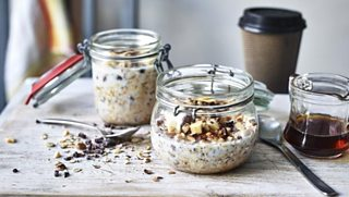 Healthy recipes and diet information bbc food healthy breakfasts forumfinder Gallery