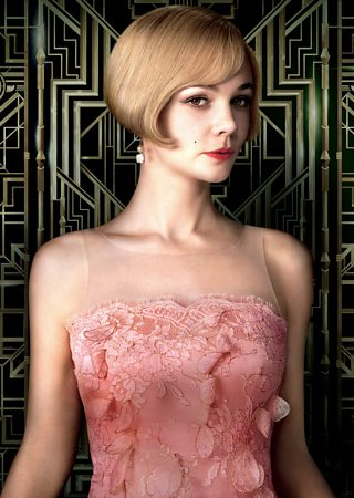 Carey Mulligan as Daisy Buchanan in The Great Gatsby (2013)
