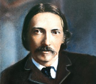 Robert Louis Stevenson photo #11260, Robert Louis Stevenson image
