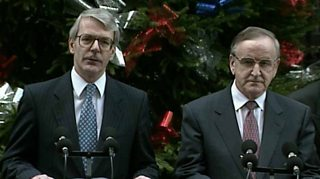 The Downing Street Declaration, 1993 - Revision 3 - GCSE ...