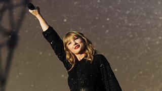 BBC Radio 4 - Woman's Hour - Power List 2018: Top 40