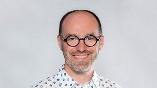 Meet Dan Ramsden, Creative Director for UX Architecture in Articles