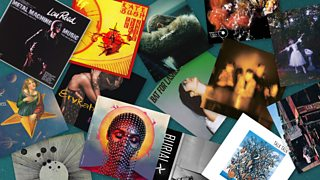 BBC - 19 albums we're looking forward to in 2019