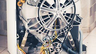 Mechanical devices - AQA - Revision 6 - GCSE Design and