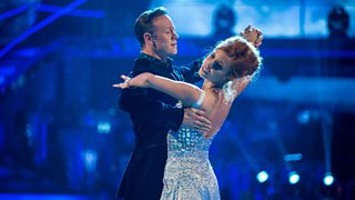 BBC One - Strictly Come Dancing - Stacey Dooley