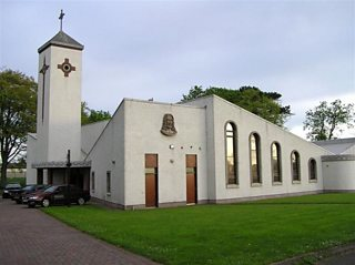 Saint Oliver Plunkett Roman Catholic Church, Toome