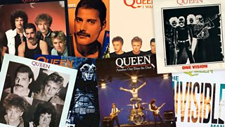 BBC - 10 things you may not know about Queen's biggest 80s hits