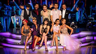 BBC Blogs - Strictly Come Dancing - Songs and Dances