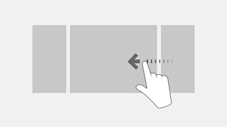 How to design for touch in How To