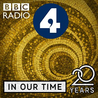 BBC Radio 4 - In Our Time - Podcasts