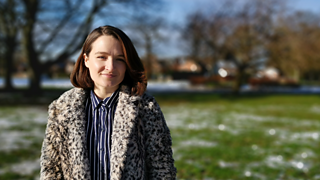 Meet Katherine Bradshaw-Jones, Senior UX Writer in Articles