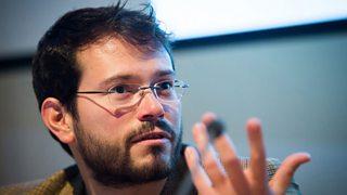 Meet Nikos Tsouknidas, Developer Advocate in Articles