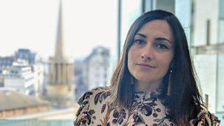 Meet Cyriele Piancastelli, Senior UX Architect in Articles