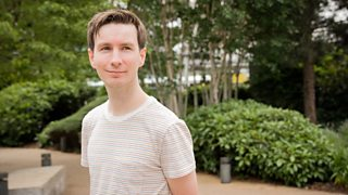 Meet Paul Jackson, Senior UX Designer in Articles