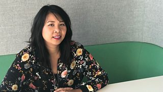 Meet Joy Suthigoseeya, UX Designer in Articles