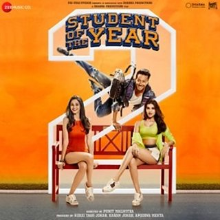 THE HOOK UP SONG (STUDENT OF THE YEAR 2)