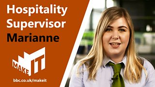 BBC - Hospitality jobs - Operations Manager