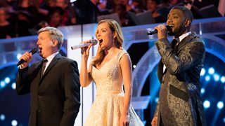 BBC One - Songs of Praise - More about the hymns