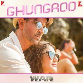 GHUNGROO (WAR)