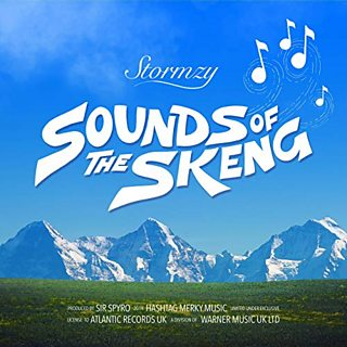 SOUNDS OF THE SKENG