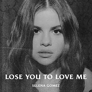 LOOSE YOU TO LOVE ME