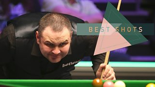 UK Championship: Stephen Maguire thrashes Mark Allen to attain final thumbnail