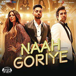NAAH GORIYE