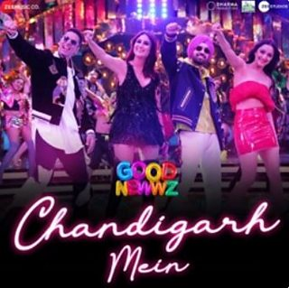 CHANDIGARH MEIN (GOOD NEWWZ)