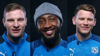 FA Cup: Tranmere heroes relive FA Cup comeback at Watford thumbnail