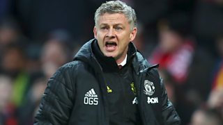 Man Utd 4-0 Norwich: 'Laborious-working' Man Utd efficiency delights Solskjaer thumbnail