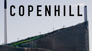 Ski Sunday: Chemmy Alcott skies at Copenhill thumbnail