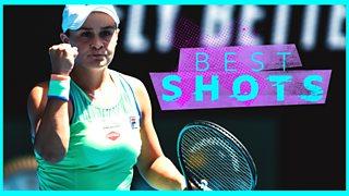 Australian Begin: Barty beats Kvitova to be triumphant in semi-finals - finest photos thumbnail