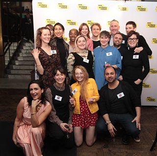 Bbc Blogs Bbc Writersroom The Comedy Room Writers